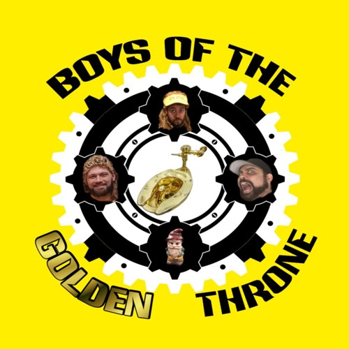 GDT Interview with the Boys of the Golden Throne